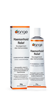 Orange Naturals Haemorrhoid Relief Cream 50 g
