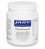 Pure Encapsulations PureLean Protein Vanilla 540 Grams
