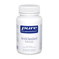 Pure Encapsulations AntiOxidant Formula 60 Veg Capsules