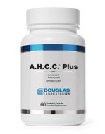 Douglas Laboratories AHCC Plus 60 Veg Capsules