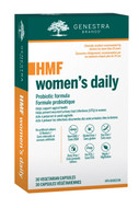 Genestra HMF Women's Daily 30 Veg Capsules (20350)