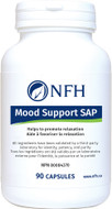 NFH Mood SupportSAP 90 Veg Capsules
