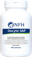 NFH Oocyte SAP 120 Capsules