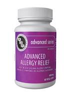 Aor Advanced Allergy Relief 60 Veg Capsules (20375)