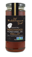 Wedderspoon Raw Beechwood Honey 500 g