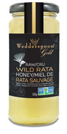 Wedderspoon Raw Rata Honey 325 g