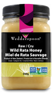 Wedderspoon Raw Rata Honey 500 g
