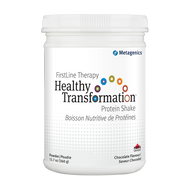 Metagenics Healthy Transformation Shake Chocolate 360 g