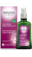 Weleda Revitalizing Body & Beauty Oil 100 ml