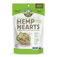 Manitoba Harvest Organic Hemp Hearts 340 g