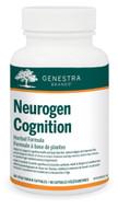 Genestra Neurogen Cognition 60 Veg Capsules (20735)