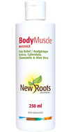 New Roots Body Muscle Massage 250 ml