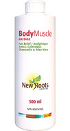 New Roots Body Muscle Massage 500 ml
