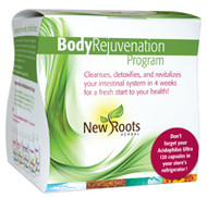 New Roots Body Rejuvenation Program 4 Weeks Kit
