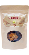 New Roots ChagaTea 100 grams