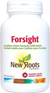 New Roots Forsight 30 Capsules