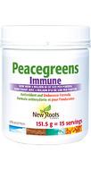 New Roots Peacegreens Immune 151.5 Grams