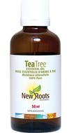 New Roots Tea Tree Essential Oil 50 ml