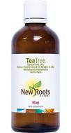 New Roots Tea Tree Essential Oil 95 ml