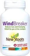 New Roots Wind Breaker 30 Capsules
