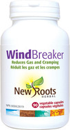 New Roots Wind Breaker 90 Capsules