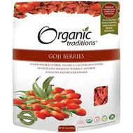 Organic Traditions Goji Berries 454 g