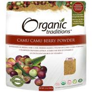 Organic Traditions Camu Camu Berry Powder 100 g