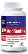 Enzymedica Acid Soothe 30 Veg Capsules
