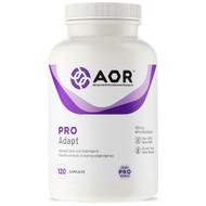 Aor Pro Adapt 120 Veg Capsules