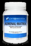 Cyto Matrix Adrenal Matrix 90 Veg Capsules