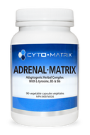 Cyto Matrix Adrenal Matrix 90 Veg Capsules