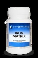 Cyto Matrix Iron Matrix 20-60 Veg Capsules