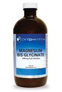 Cyto Matrix Magnesium Bis-Glycinate 300mg Liquid 450 ml