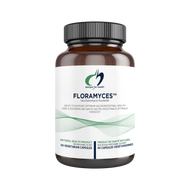 Designs for Health FloraMyces 60 Capsules