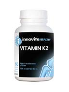 Innovite Vitamin K2 60 Veg Capsule