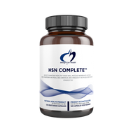Designs for Health HSN Complete 120 Capsules