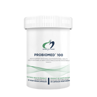 Designs for Health Probiomed 100- 30 Capsules