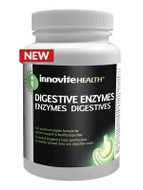 Innovite Digestive Enzymes 90 Capsules