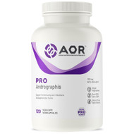 Aor Pro Andrographis 120 Veg Capsules