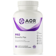 Aor Pro Boswellia Max 90 Veg Capsules