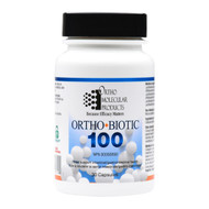 Ortho Molecular Products Ortho Biotic 100 30 Capsules