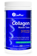 CanPrev Collagen Muscle Tone Powder 250g