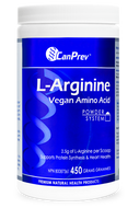 CanPrev L-Arginine 450g