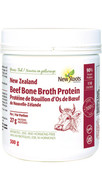 New Roots Beef Bone Broth Protein 300 g
