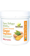 New Roots Fermented Ginger Organic 150 g