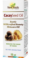 New Roots Cacay Seed Oil 15 ml