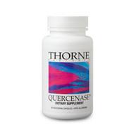 Thorne Quercenase 60 veg Capsules