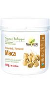 New Roots Fermented Maca Organic 150 g