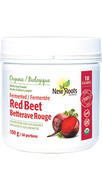 New Roots Fermented Red Beet Organic 150 g