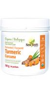 New Roots Fermented Turmeric Organic 150 g